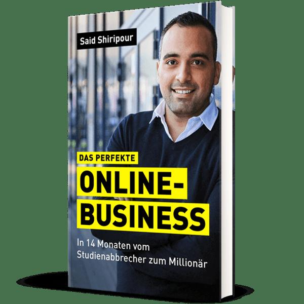 Erfahrungen: Das perfekte Online-Business