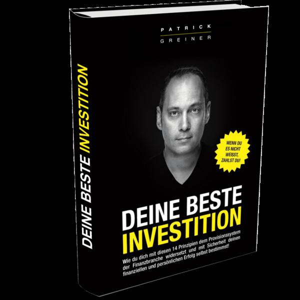 Erfahrungen: Deine beste Investition