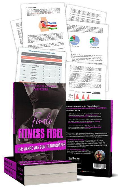 gratis buch female fitness fibel von sjard roscher