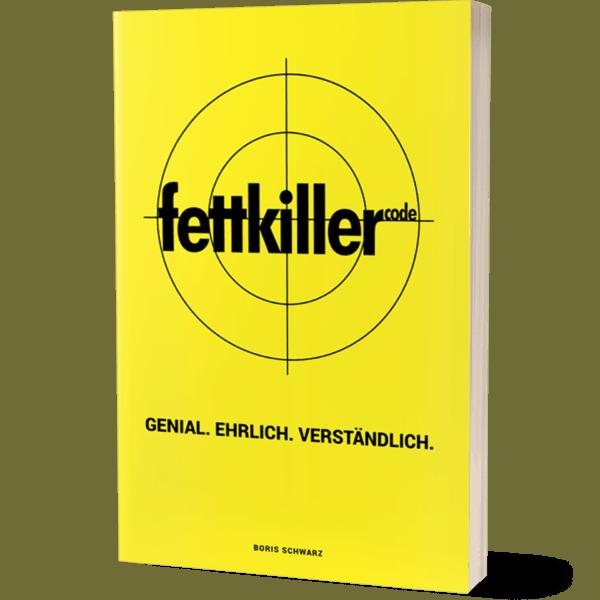 Erfahrungen: Fettkiller Code