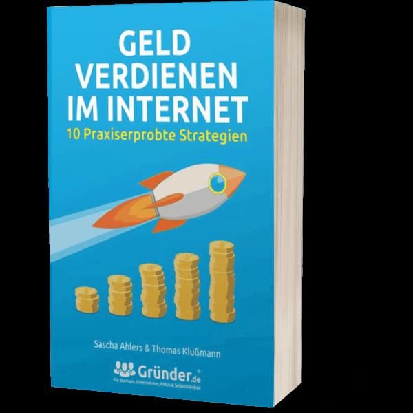 Erfahrungen: Geld verdienen im Internet