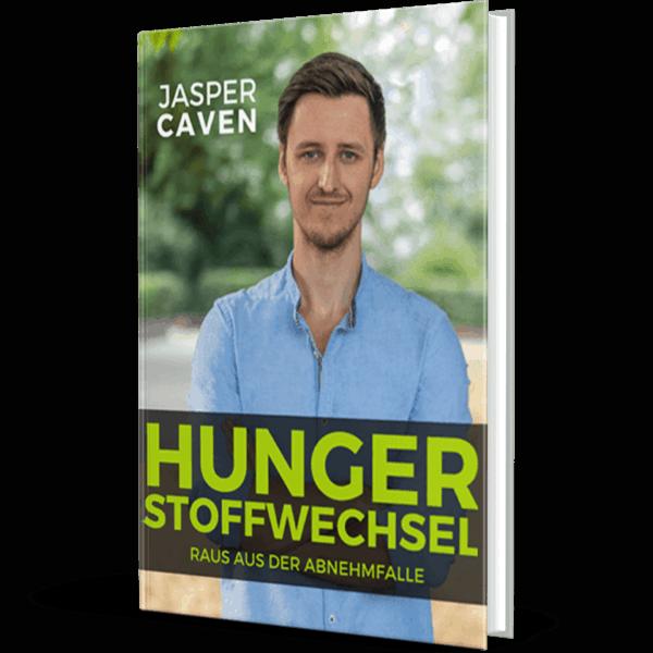 Erfahrungen: Hungerstoffwechsel - Raus aus der Abnehmfalle