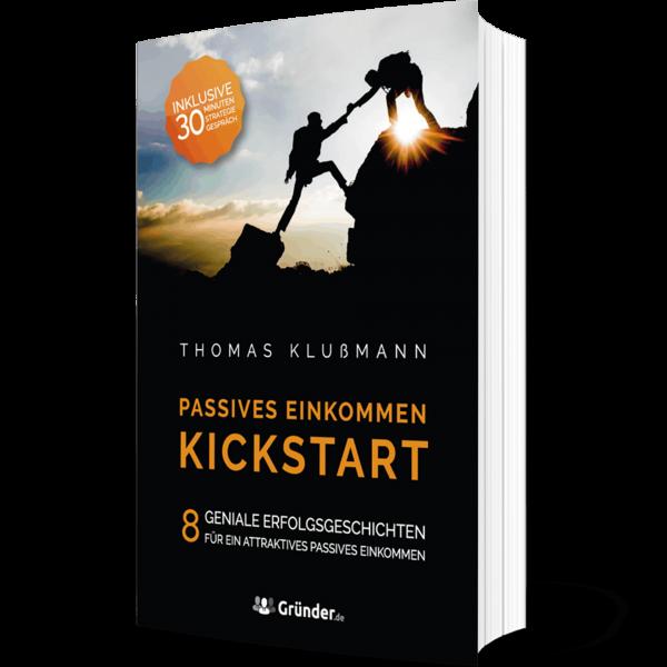 Erfahrungen: Passives Einkommen: Kickstart