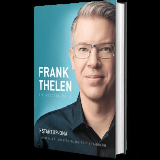 Startup-DNA von Frank Thelen