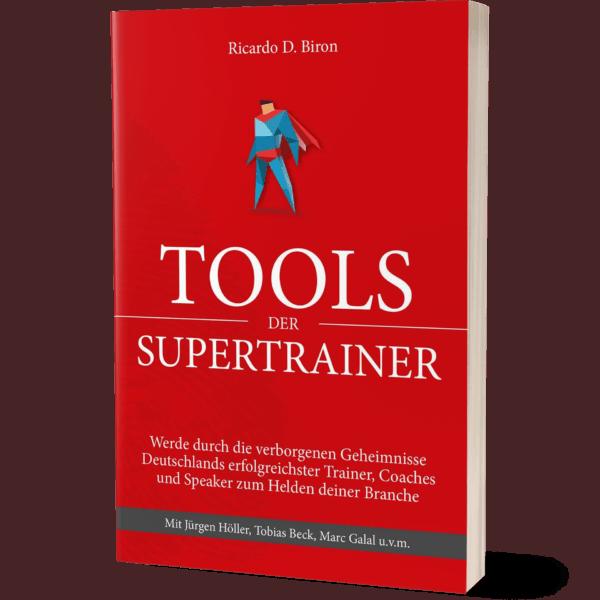 Erfahrungen: Tools der Supertrainer