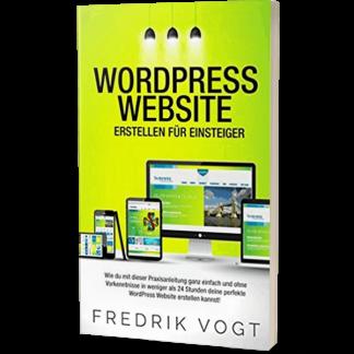 Wordpress Websites erstellen für Einsteiger