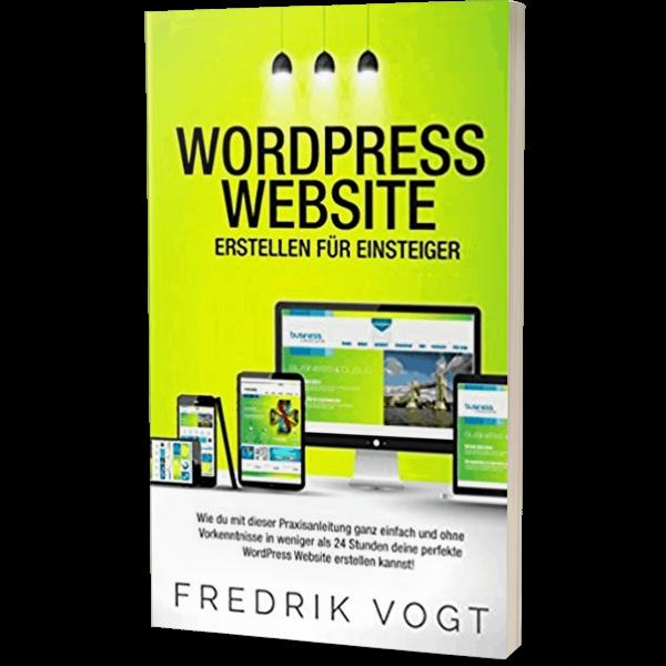 Erfahrungen: WordPress Websites erstellen für Einsteiger