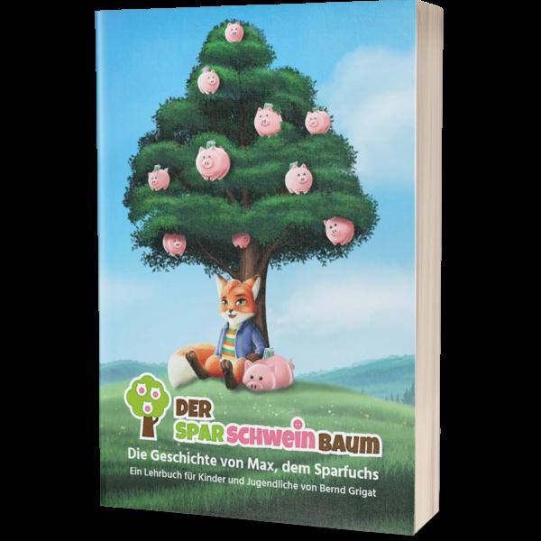 Erfahrungen: Der Sparschweinbaum