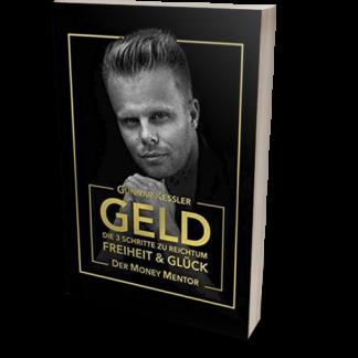 Geld das Buch gratis von gunnar kessler