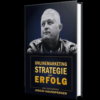 Onlinemarketing Strategie zum Erfolg Buch