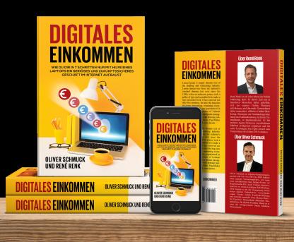 Digitales Einkommen