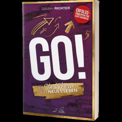Go! gratis buch von Damian Richter