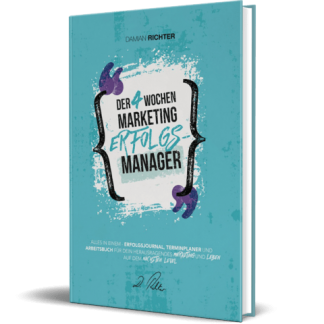 Marketing Erfolgs Manager