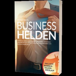 Business Helden Susanne Burzel