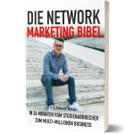 Die Network Marketing Bibel