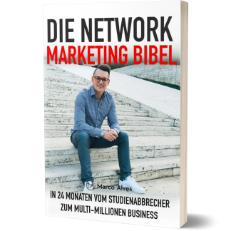 Die Network Marketing Bibel