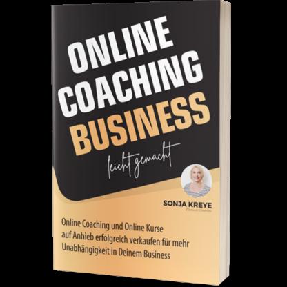 Online Coaching Business - leicht gemacht
