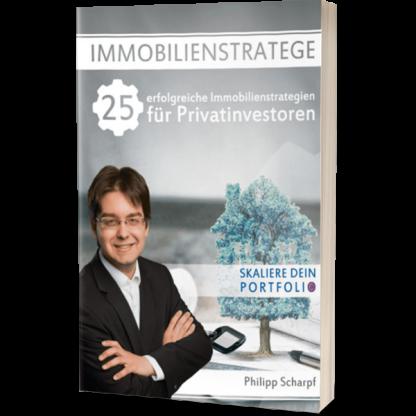 Immobilienstratege Philipp Scharpf