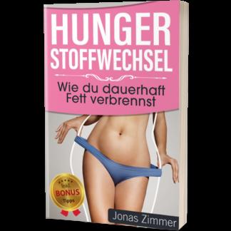 Hungerstoffwechsel SOS-Booster