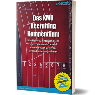 Das KMU Recruiting Kompendium