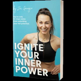 Ignite your inner power